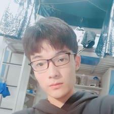 Perfil do usuário de 震明