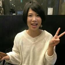 Profil korisnika Yukako