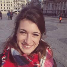 Christilla - Profil Użytkownika