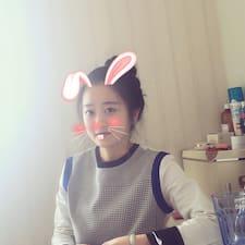 Профіль користувача 梦珂