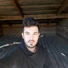 Profil utilisateur de Mohammad
