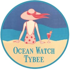 Ocean Watch Tybee User Profile