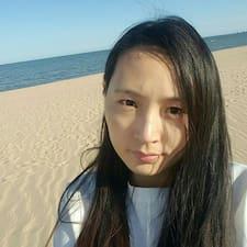 Profil Pengguna 非