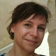 Profil korisnika Sylvia