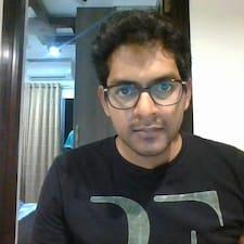 Το προφίλ του/της Gaurav
