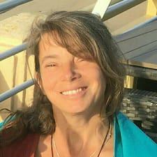 Profil utilisateur de Hėlène