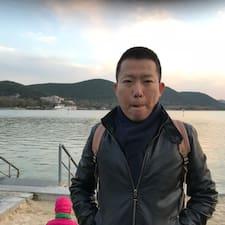 Профиль пользователя 九虎