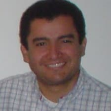 Profil Pengguna Jaime