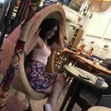 Profil utilisateur de Maria Del Huerto