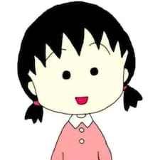 Profil utilisateur de 旭青