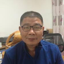 Profil korisnika Weiyao
