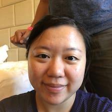Profil utilisateur de Meei Ling