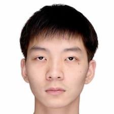 Perfil do utilizador de 俊超