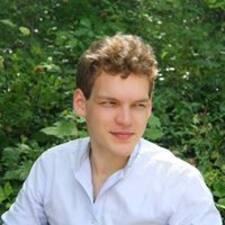 Zsombor User Profile