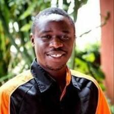 Oluseye的用戶個人資料