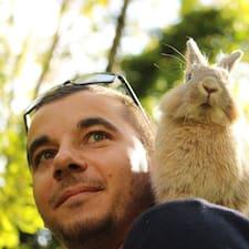 Léo Kullanıcı Profili