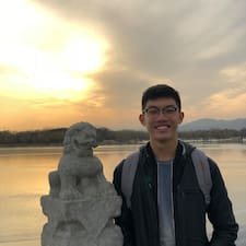 Hongyew User Profile