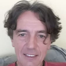 Dragomir felhasználói profilja