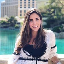 Profil utilisateur de Blanca Itzel