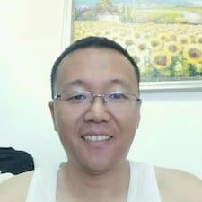 成子 User Profile