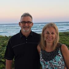 Terry&Debbie is een SuperHost.