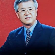 Profil Pengguna Chang Jun