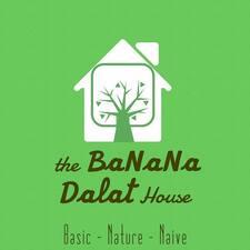 BaNaNa - Profil Użytkownika