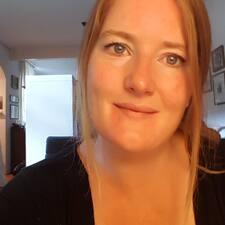 Mijke User Profile