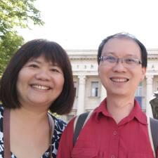 Notandalýsing Min Khang