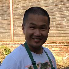 Keai User Profile