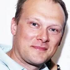Profilo utente di Vitali