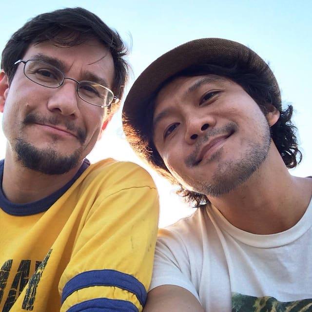 Profil utilisateur de Ray & Sean