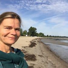 Margit - Uživatelský profil