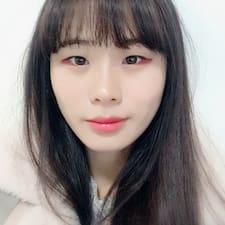 한나 User Profile