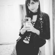 Profil utilisateur de Gatalina