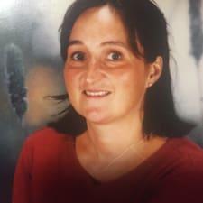 Profil korisnika Marie-Paule