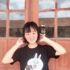 钰弘 User Profile