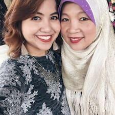 Siti Salwahさんのプロフィール