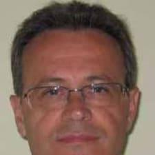 Juan Ignacio Kullanıcı Profili