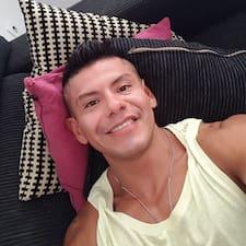 Profil korisnika Rubén