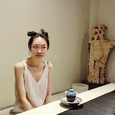 További információk 张小笑Scarlett házigazdával kapcsolatban