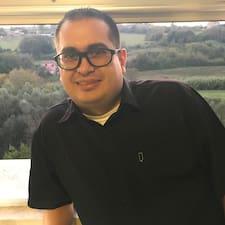Luis Ramiro User Profile