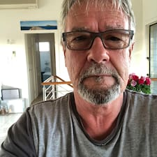 George - Uživatelský profil