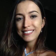 Profil Pengguna Emanuelle