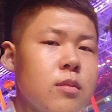清如 Kullanıcı Profili