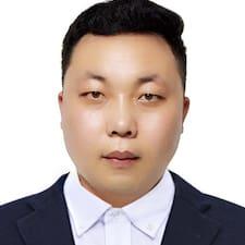 Nutzerprofil von Guangxu