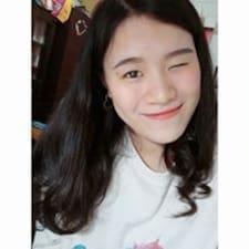 Profilo utente di 東琳