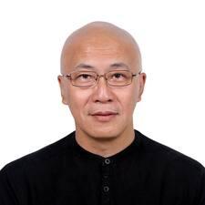 晓翔 User Profile