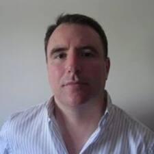 Aitor felhasználói profilja