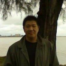 Boon Ping - Uživatelský profil